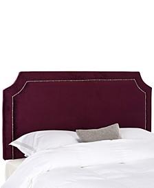 Salina Upholstered Queen Headboard