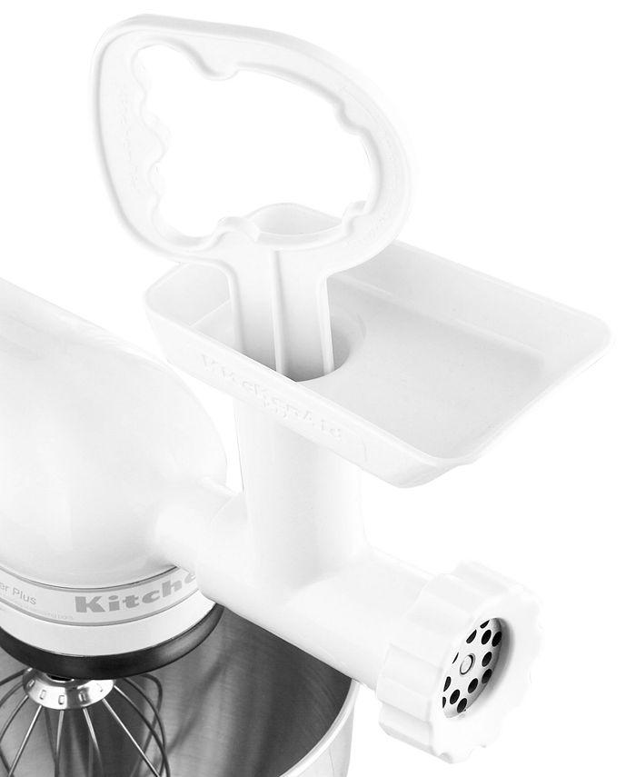 KitchenAid - Food Grinder Attachment