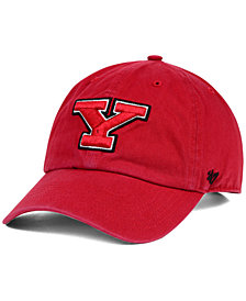 '47 Brand Youngstown State Penguins Clean-Up Cap