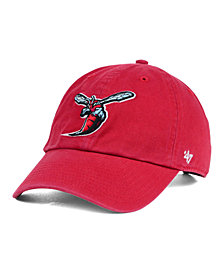 '47 Brand Delaware State Hornets Clean-Up Cap