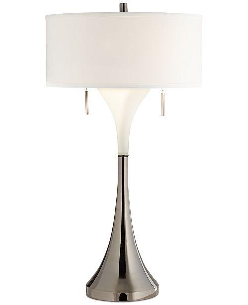 Kathy Ireland CLOSEOUT! Pacific Coast Adel Table Lamp