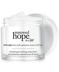 Renewed Hope in a Jar, 2oz.