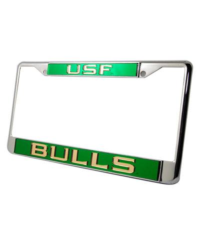 Stockdale South Florida Bulls License Plate Frame