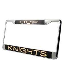 UCF Knights License Plate Frame