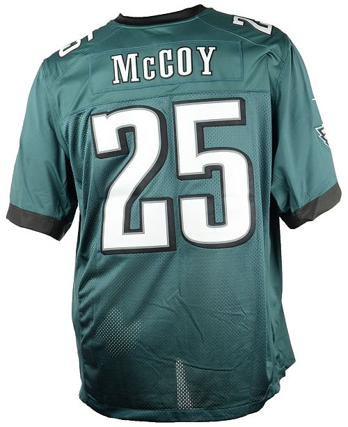 7751ba2fe6b Nike. Big and Tall LeSean McCoy Philadelphia Eagles Limited Jersey. Be the  first to Write a Review. main image; main image