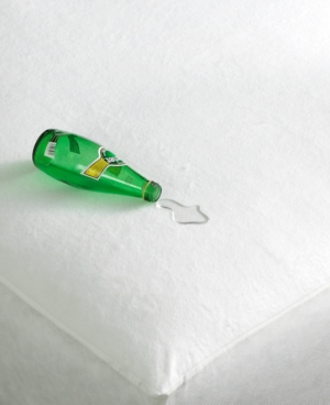 Charter Club Waterproof Queen Mattress Protector Created for Macys Bedding