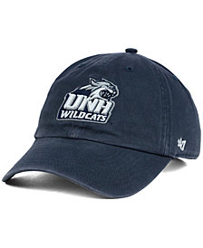 '47 Brand New Hampshire Wildcats NCAA Clean-Up Cap
