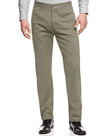 Calvin Klein Men's Calvary Twill Pants