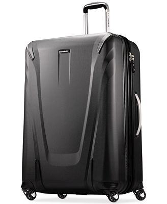 CLOSEOUT! 60% OFF Samsonite Silhouette Sphere 2 Hardside 30