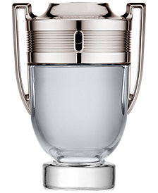 Paco Rabanne Men's Invictus Eau de Toilette, 1.7 oz