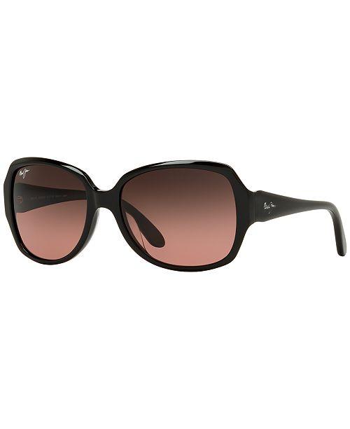 54aec2679f ... Maui Jim Polarized Kalena Sunglasses