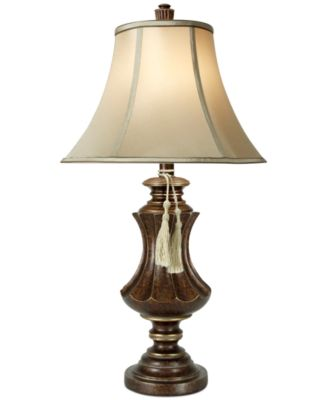 Awesome StyleCraft Golden Winthrop Table Lamp