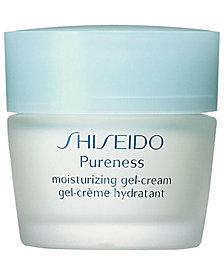 Shiseido Pureness Moisturizing Gel-Cream, 1.4 oz