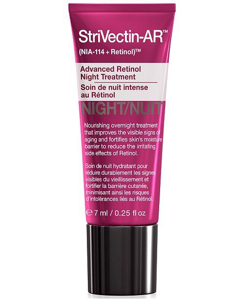 Night Treatment Beauty-to-Go, 0.25 oz