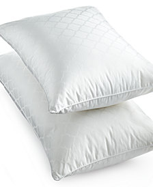 CLOSEOUT! Martha Stewart Collection Dream Comfort Sleep Cloud Medium Density Down Alternative Pillows, Created for Macy's