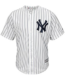 Men's New York Yankees Replica Jersey