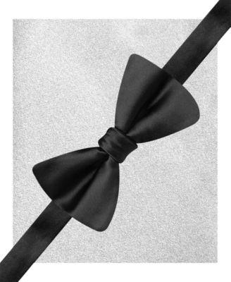 Black Bow Ties