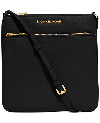 Michael Michael Kors Riley Small Flat Crossbody Handbags