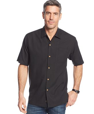 Tommy Bahama Big And Tall Tequila Mocking Parrot Silk