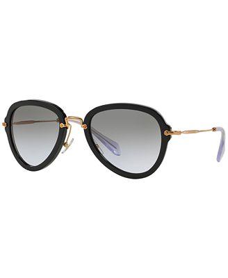 Miu Miu Sunglasses, MU 03QS
