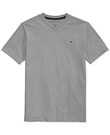 Tommy Hilfiger V-Neck Tee, Toddler Boys