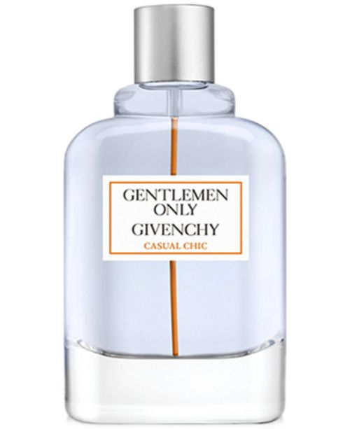 Givenchy Gentlemen Only Casual Chic Eau de Toilette, 3.3 oz