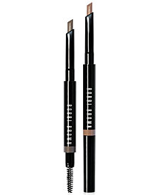 Bobbi Brown Perfectly Defined Long-Wear Brow Pencil, 0.012 oz