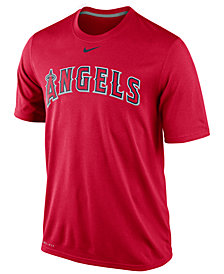 Nike Men's Los Angeles Angels of Anaheim Legend T-Shirt