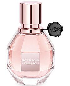Viktor & Rolf Flowerbomb Eau de Parfum Spray, 1 oz.