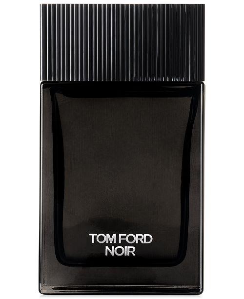 Tom Ford Noir Men's Eau de Parfum Spray, 3.4 oz