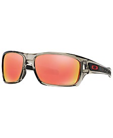 Oakley TURBINE Polarized Sunglasses , OO9263