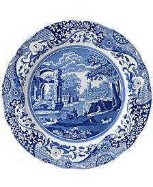 "Spode ""Blue Italian"" Salad Plate"
