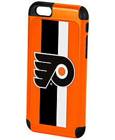 Forever Collectibles Philadelphia Flyers iPhone 6 Case