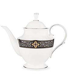 Vintage Jewel Teapot