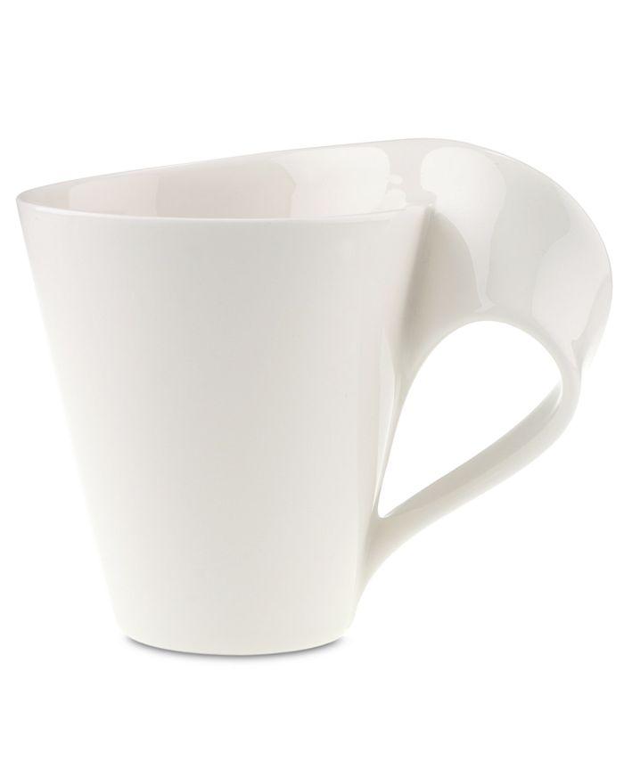 "Villeroy & Boch - ""New Wave Caffé"" Mug"