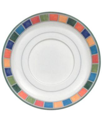 Dinnerware, Twist Alea Tea Cup Saucer