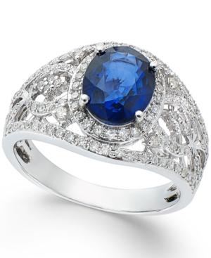Effy Sapphire (1-9/10...