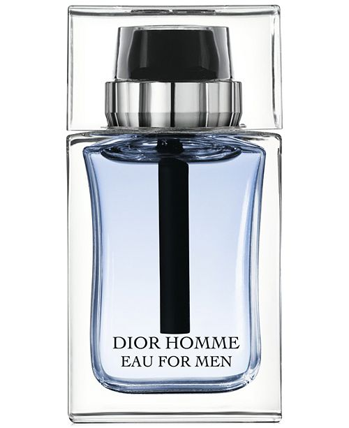 Dior Receive a Complimentary Dior Homme Deluxe Mini with any large spray purchase from the Dior Men's Fragrance Collection