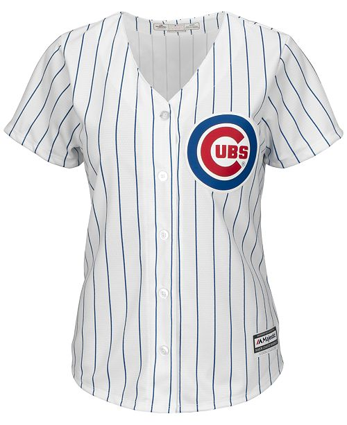 ae01a57fd59 Majestic Women s Chicago Cubs Cool Base Jersey   Reviews - Sports ...