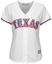 factory authentic ad493 b977d Texas Rangers Jersey - Macy's