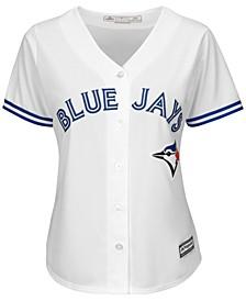 Women's Toronto Blue Jays Cool Base Jersey