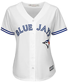 Majestic Women's Toronto Blue Jays Cool Base Jersey
