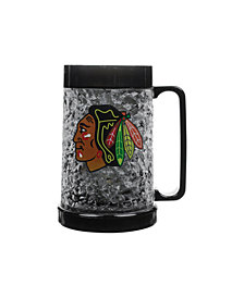 Memory Company Chicago Blackhawks 16 oz. Freezer Mug