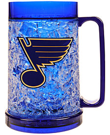 Memory Company St. Louis Blues 16 oz. Freezer Mug