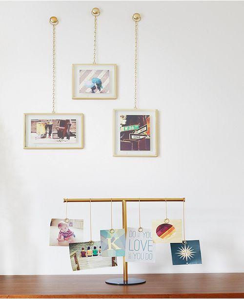 Umbra Fotochain Photo Display - Picture Frames - Macy\'s