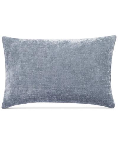 bluebellgray Morar Velvet/Linen Reversible 12