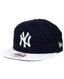 New Era New York Yankees 9FIFTY Snapback Cap