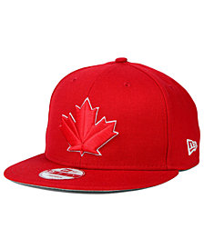 New Era Toronto Blue Jays 9FIFTY Snapback Cap