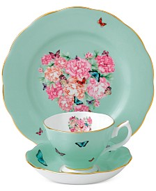 Miranda Kerr for Royal Albert Blessings 3-Pc. Set