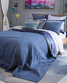 bluebellgray Kintail Solid Twin Coverlet